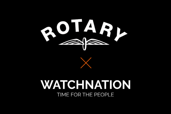 WatchNation and Rotary Collaborate