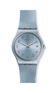 Swatch Azulbaya Unisex Watch GL401