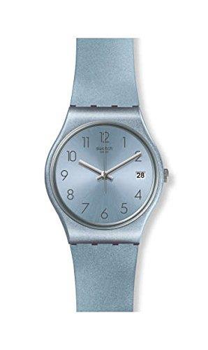 Swatch Azulbaya Unisex Watch GL401