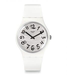 Swatch Gesso Unisex Watch SUOW153