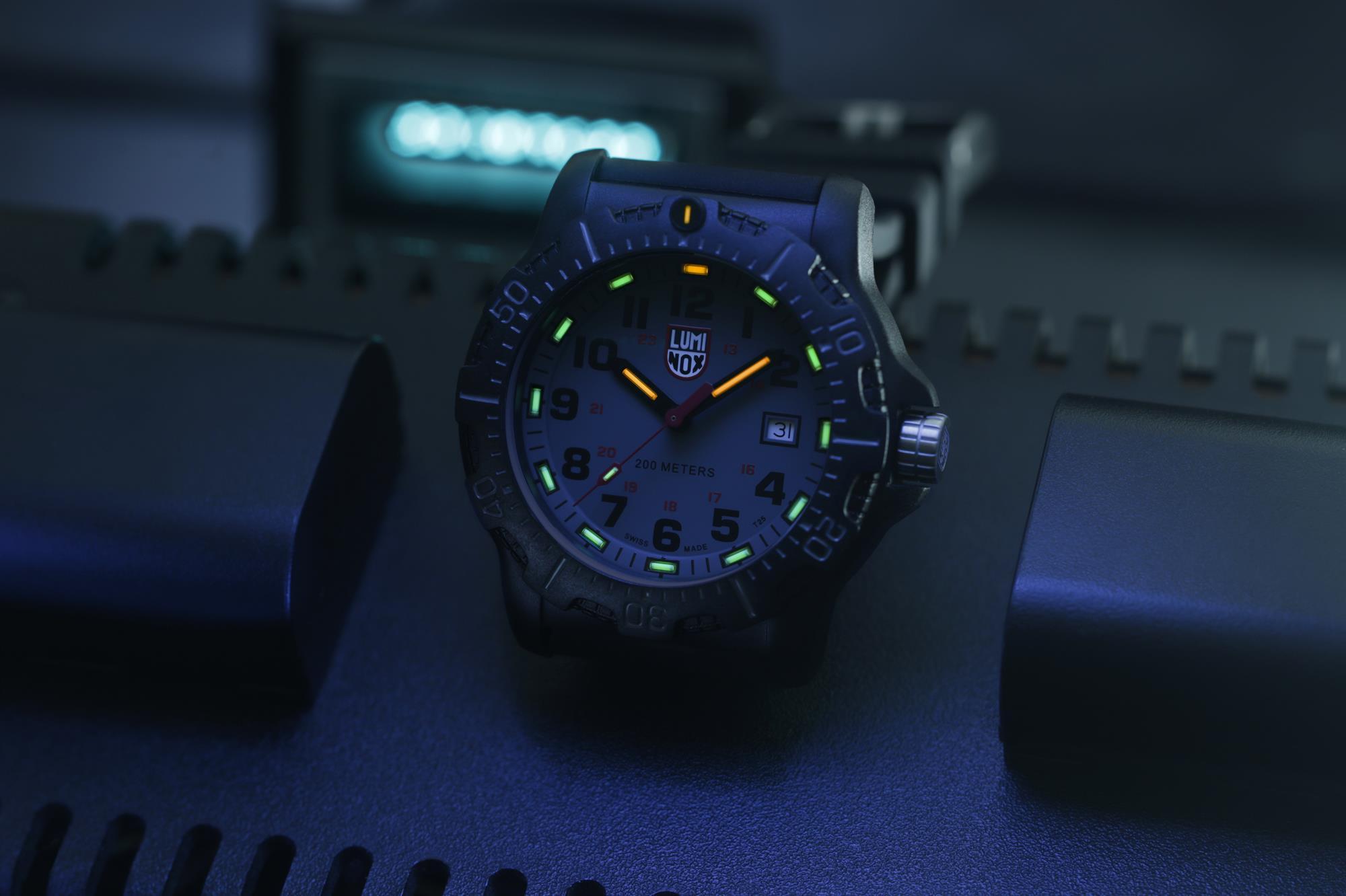 9b3b19dcd8e Luminox Black Ops 8880 Series Blackout Men s Watch XL.8882 - WatchNation