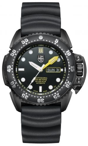 Luminox Deep Dive Automatic 1520 Series Men's Watch XS.1521