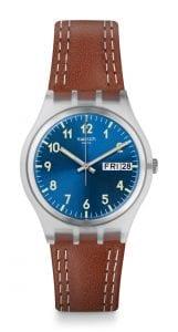 Swatch Windy Dune Men's Watch GE709