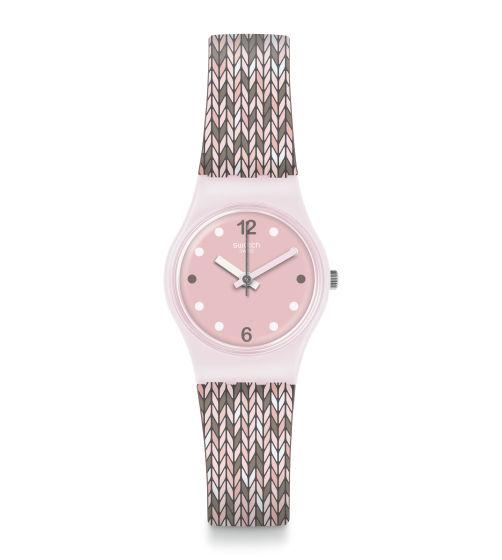 Swatch Trico'Pink Unisex Watch LP151