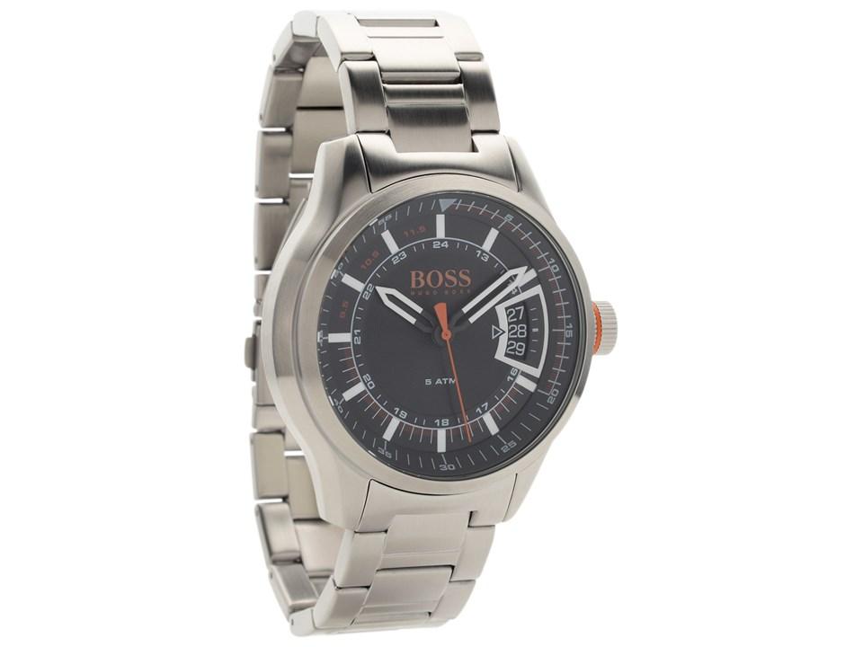 d6480c3ed86 ... Hugo Boss Orange Hong Kong Stainless Steel Black Dial Men s Watch  1550004. 🔍. 33% off