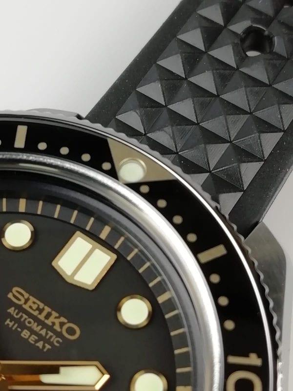 Seiko Prospex Automatic 1968 Diver's Re-creation Limited Edition Men's Watch SLA025J1