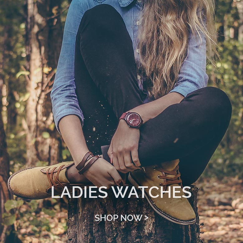 Ladies Watches square
