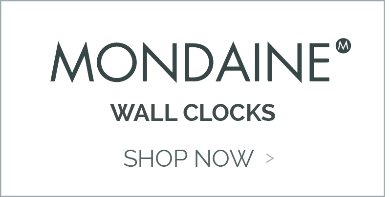 Mondaine Wall Clocks