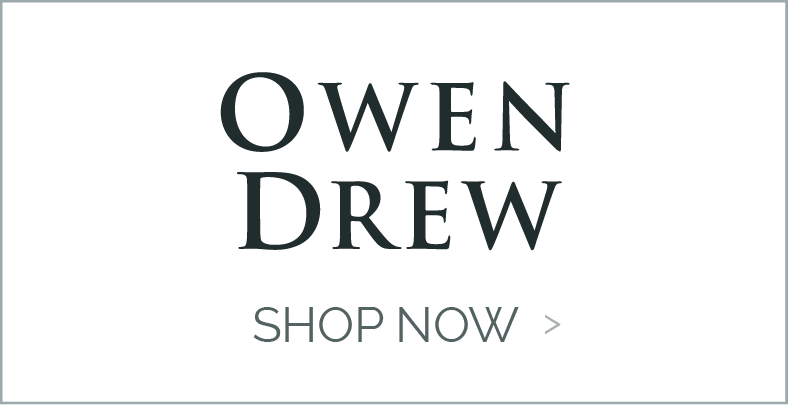 Owen Drew