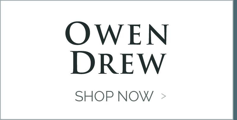 Owen Drew