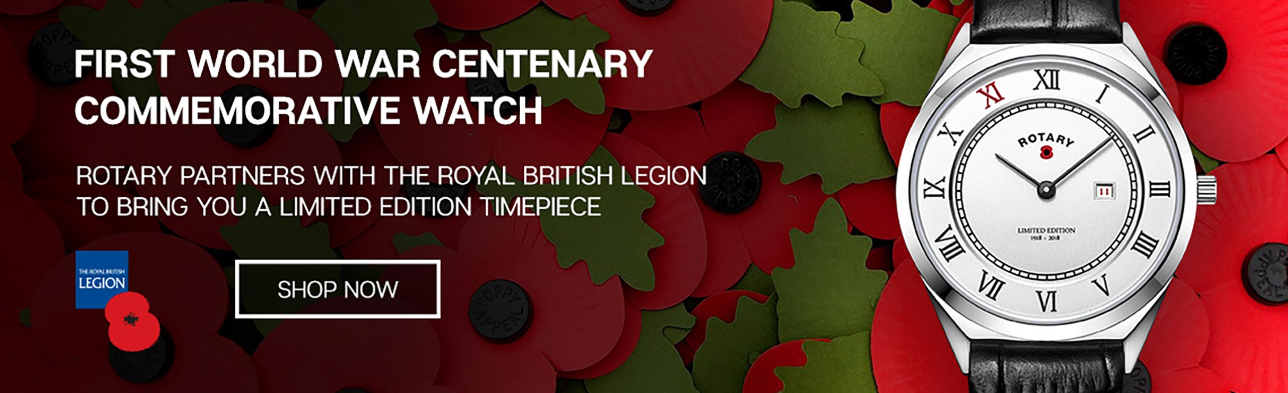 Rotary poppy watch banner 2560x781
