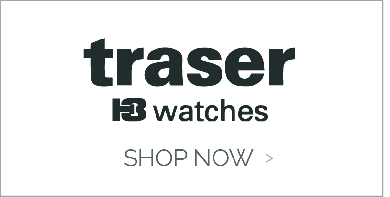 Shop Traser Watches