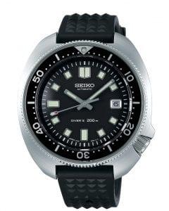 Seiko Limited Edition 1970's Diver Re-Creation Prospex Turtle Case Men's Watch SLA033J1 45mm