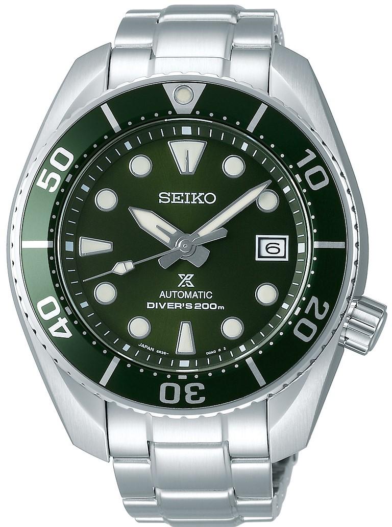 Seiko Sumo Prospex Diver 200m SPB103J1
