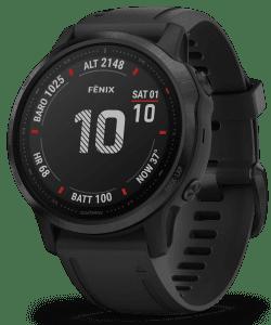 010-02159-14 Garmin Fenix 6s Pro