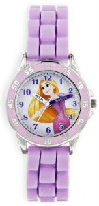 Disney Princess Sleeping Beauty Quartz Pink Girls Watch