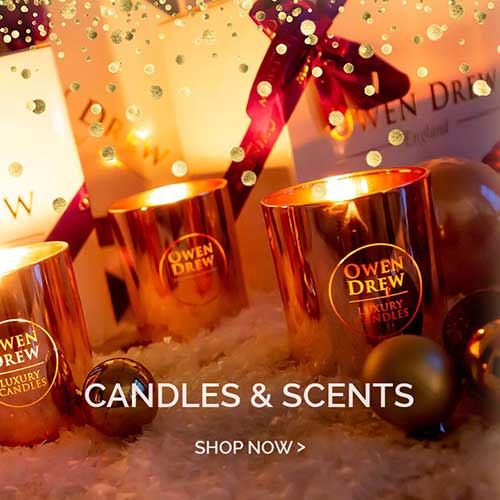 Candles square 2