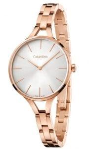 Calvin Klein Graphic Ladies WatchK7E23646