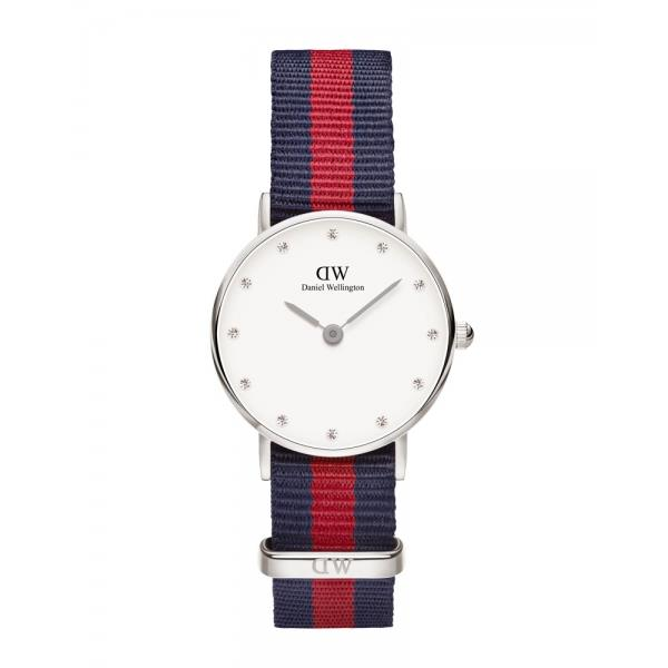 Daniel Wellington Classy Oxford Ladies WatchDW00100072 RRP £89