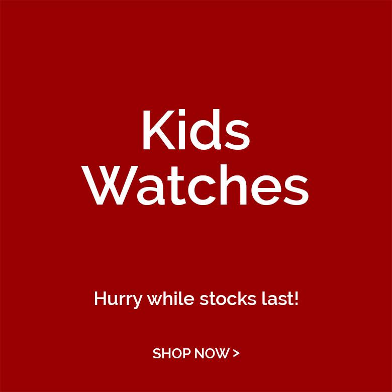 Kids Watches Sale