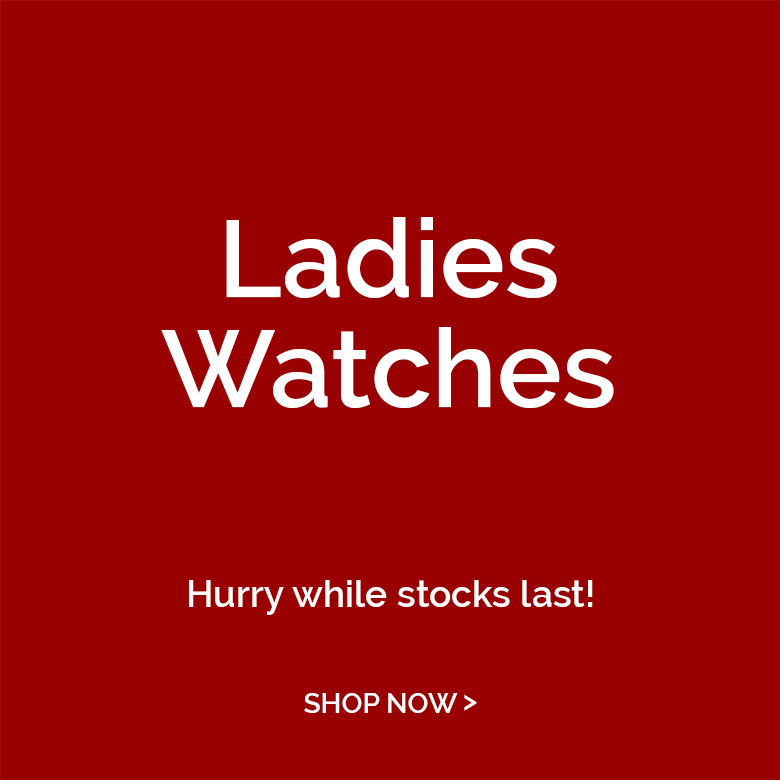 Ladies Watches Sale