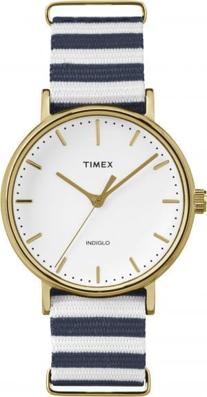 Timex Weekend Unisex WatchTW2P91900