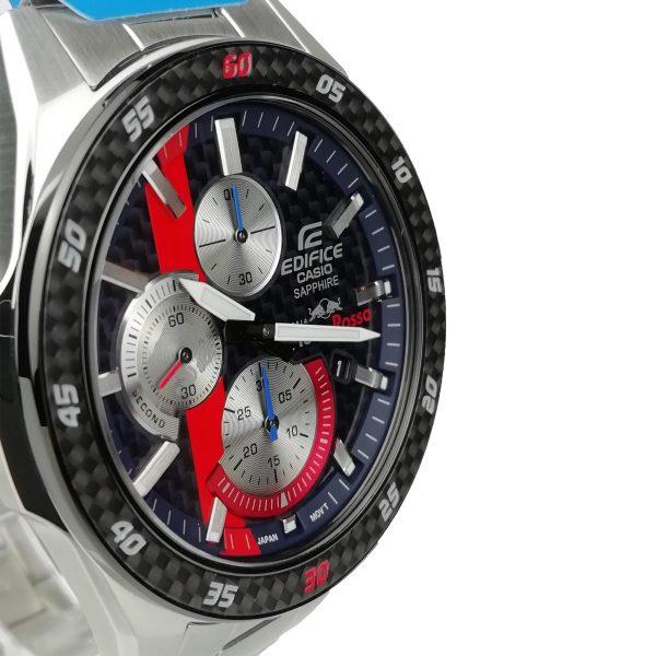 Casio Edifice Limited Edition Scuderia Toro Rosso Chronograph Quartz Men's Watch EFR-S567TR-2AER