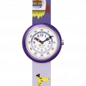Flik Flak Flik and Flyer Kids' Watch FBNP107
