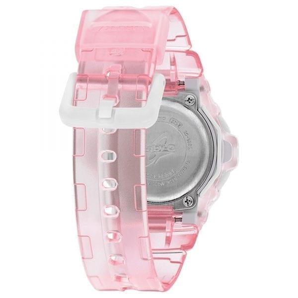 Casio Baby-G BABY-G Women's Watch BG-169R-4ER