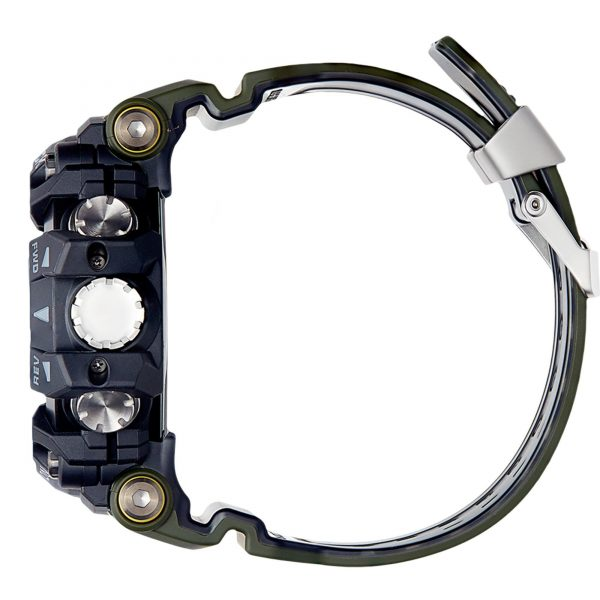 Casio G-Shock Master of G Rangeman Men's Alarm Chronograph Watch GPR-B1000-1BER