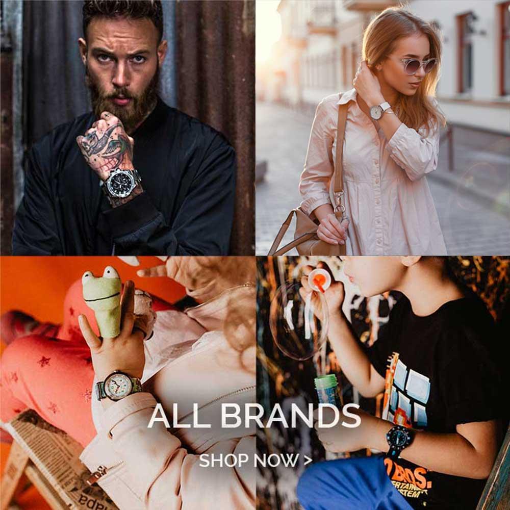 All brands Banner