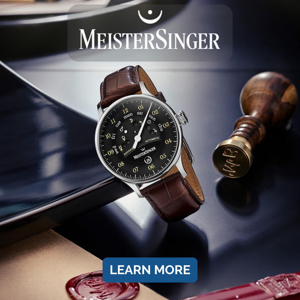 MeisterSinger Banner