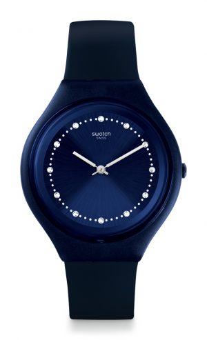 Swatch Skinsparks 40mm Case Ladies' Watch SVUN100