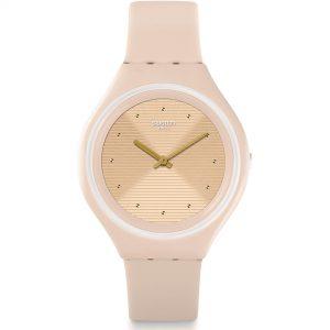 Swatch Skinskin 40mm Case Ladies' Watch SVUT100