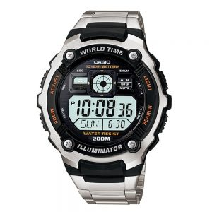 AE-2000WD-1AVEF - Casio Collection