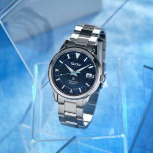 Seiko SPB259J1 'Ginza' 140th Anniversary Watch - Seiko's 'Ginza' Collection