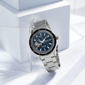Seiko SSA445J1 'Ginza' 140th Anniversary Watch - Seiko's 'Ginza' Collection